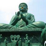 名古屋大仏・桃厳寺
