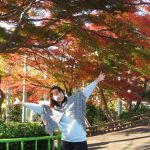 名古屋の紅葉を探して | 東山動植物園(2011年)